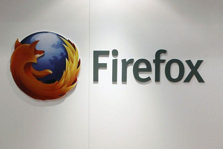Le Kiosque aux Canards Le directeur général de Mozilla démissionné au bout d'un mois-2014/04/04-La fondation américaine Mozilla, qui développe le navigateur internet Firefox, a annonc