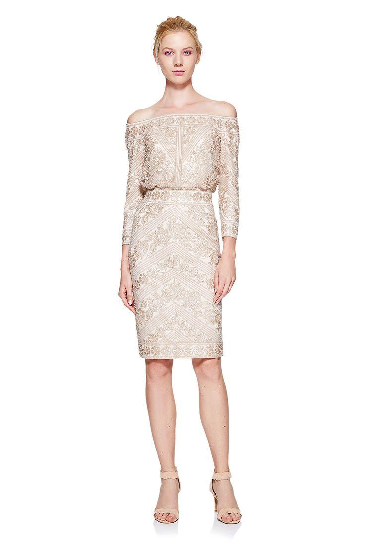 AVT17159M Sukienka wieczorowa#coctaildress #dress #simple #fashion #new #glamour