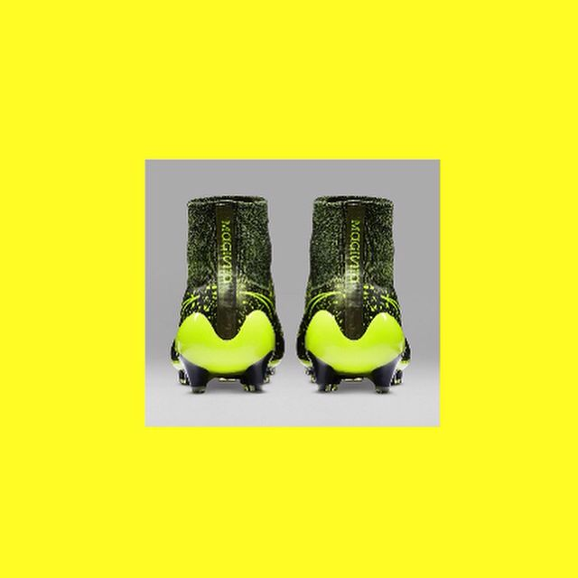 New Nike magista