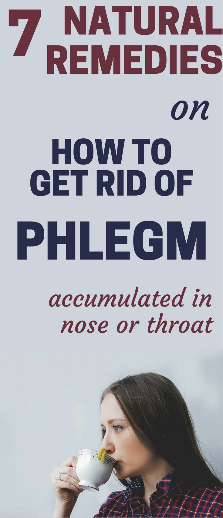 how to get phlegm out of infant throat