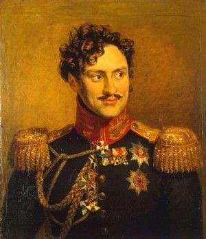 Джеймс Бонд императорской России