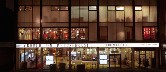 Picturehouses - Cinema listings for Crouch End Picturehouse