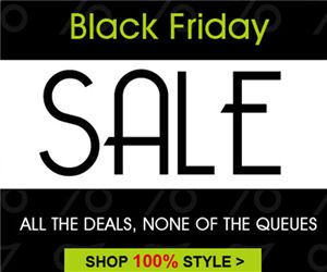 2014 Black Friday Sale: Everything Under $10