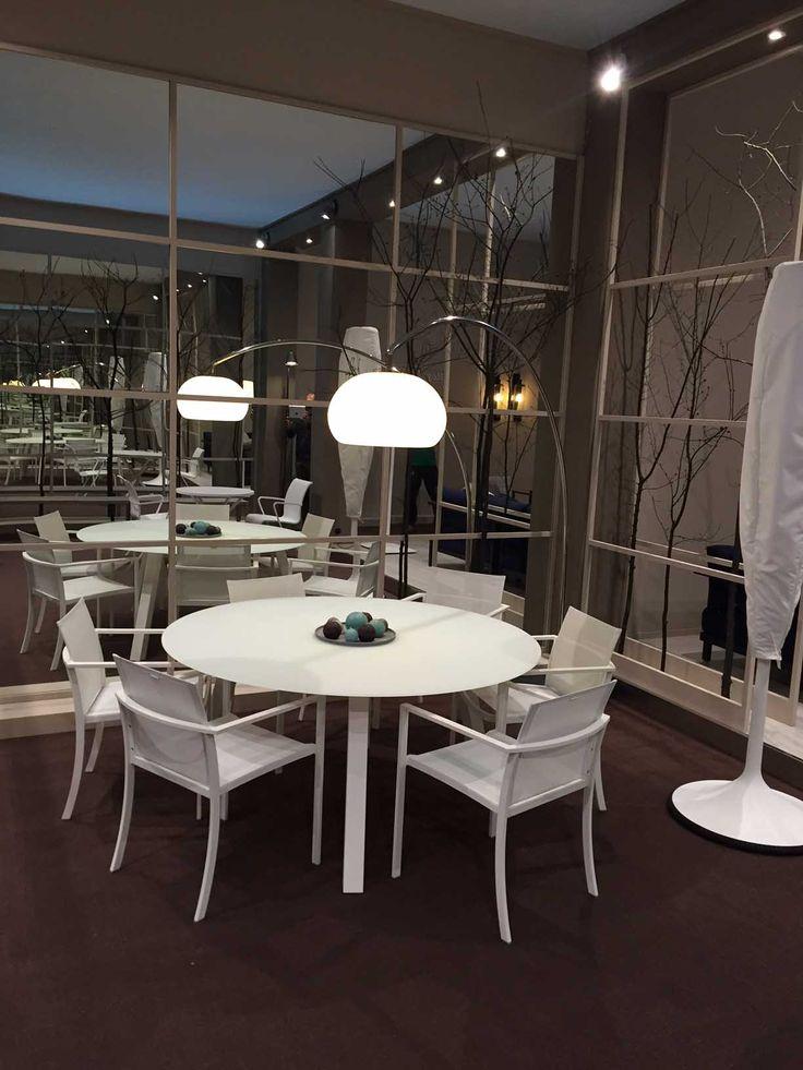Royal Botania @ Salone Del Mobile 2016