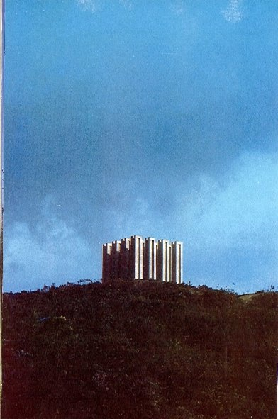 16 torres - Eduardo Ramirez Villamizar