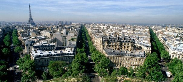 Auberges de jeunesse à Paris: notre sélection