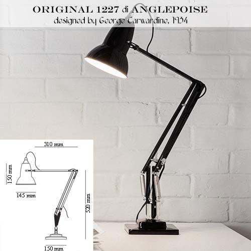 La lampada: da piccola a grande!