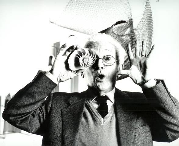 Bruno Munari   Milano, 24 ottobre 1907 – Milano, 30 settembre 1998