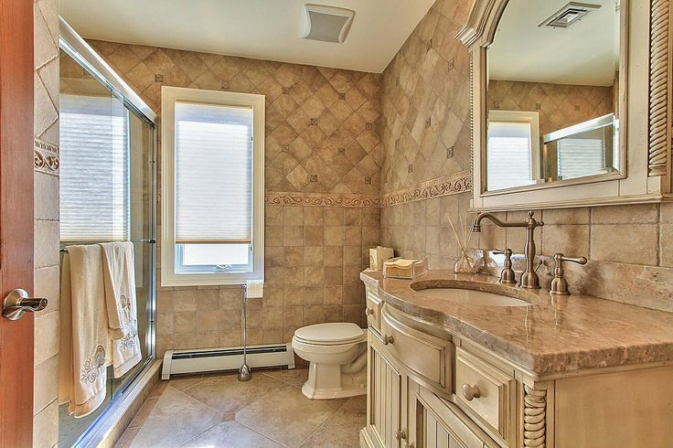 Mediterranean Full Bathroom - Find more amazing designs on Zillow Digs!