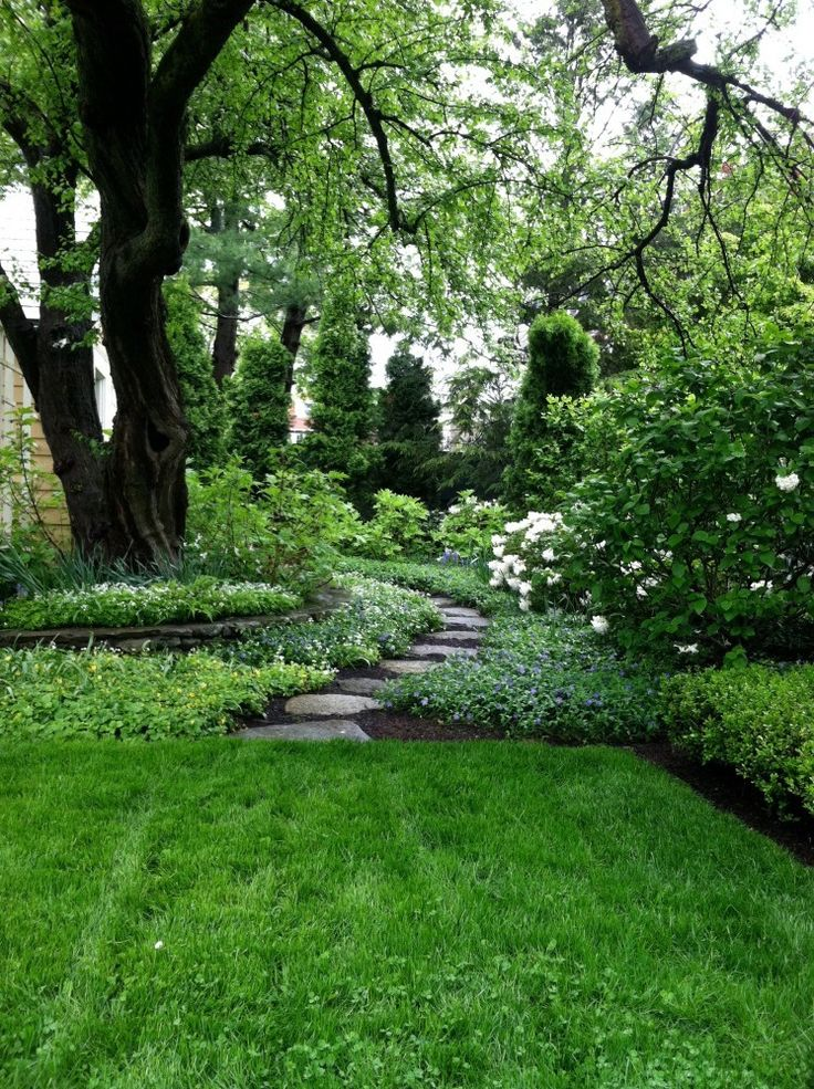 Home Garden Boston, MA | Garden Landscape  Irrigation System