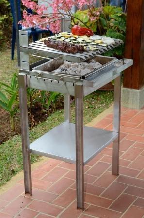 Roasted vegetables #asadores #recetas #asados #grilling #bbq