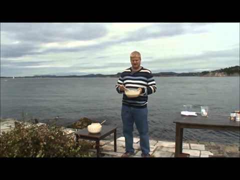 Verdens beste vafler - med video #Nammis nammis.no