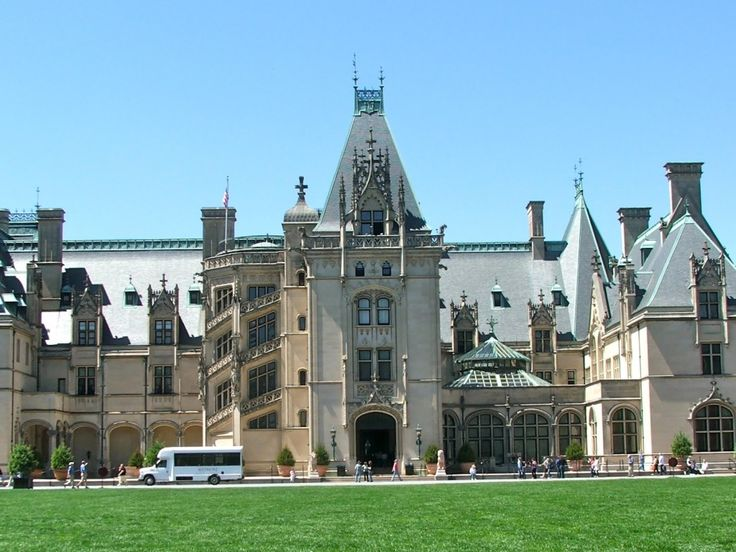 Hotels Near Biltmore House Asheville Nc