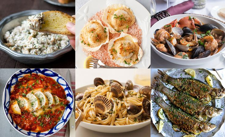 17 best images about feast of the seven fishes on for What is the feast of seven fishes