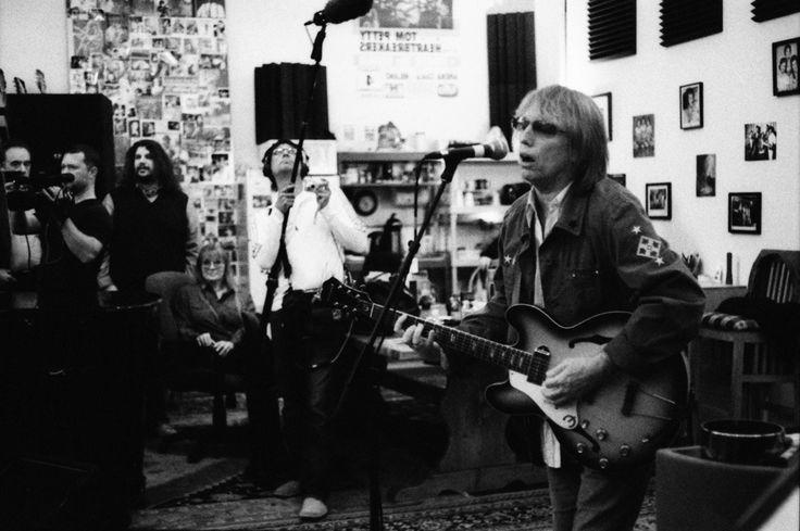 Tom Petty Stevie Nicks Tour
