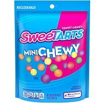 SweeTARTS Mini Chewy Candy (12 oz.)