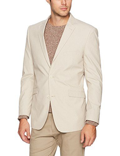 US Polo Assn Mens Fancy Cotton Sport Coat Pinfeather RAM4052J Tan 38 Short     Click image for more details.-It is an affiliate link to Amazon. e86956e1fec