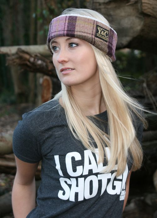 'I call shotgun' t shirt available from youngandcountry.co.uk #alischwind