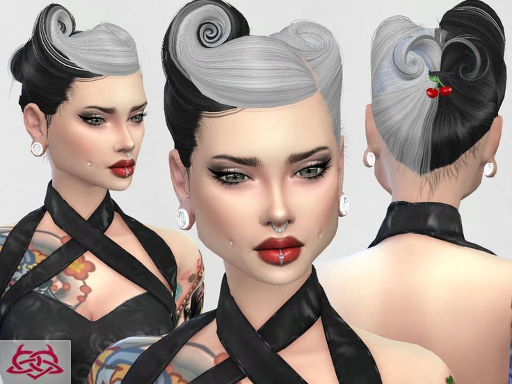 new meshes made by me  Need your game updated with the latest patch Found in. 64 best sims 4 rockabilly pinup style images on Pinterest   Pinup