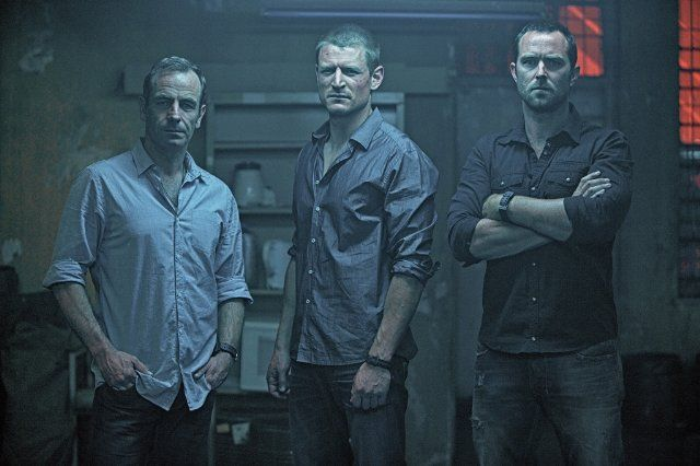 Pictures & Photos from Strike Back (TV Series 2010– )
