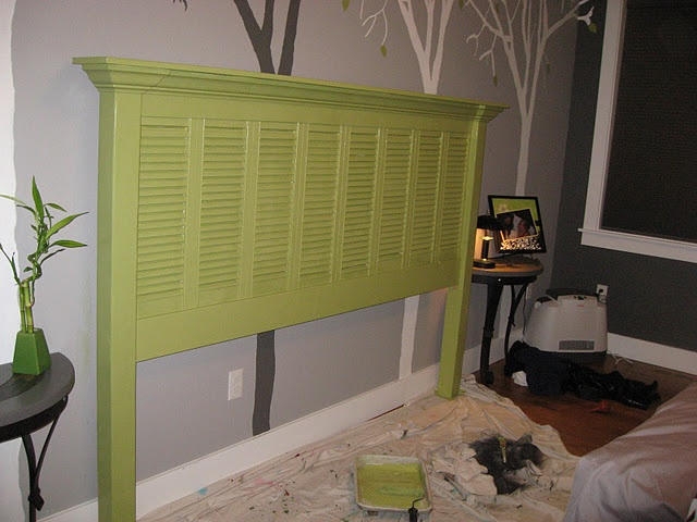 30 best images about diy king headboards on pinterest for Beach house headboard ideas