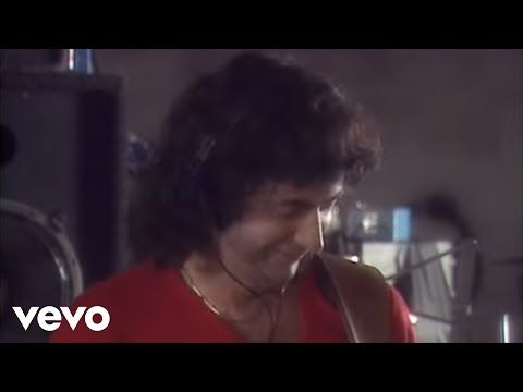 Deep Purple - Perfect Strangers - YouTube