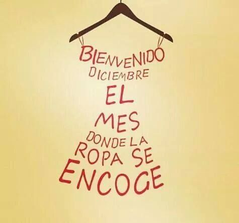 Bienvenido #diciembre !!