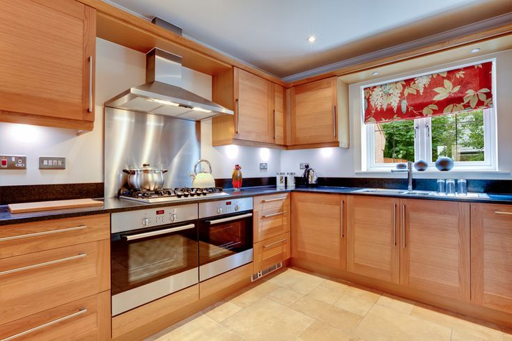 Diseños de Cocinas Integrales Modernas 2013