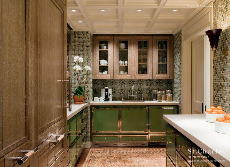 Image Result For Modern Wood Kitchen