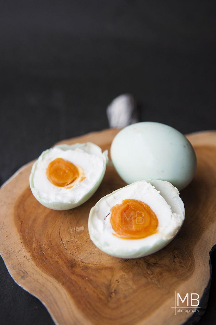 Telur Asin #Indonesian Food