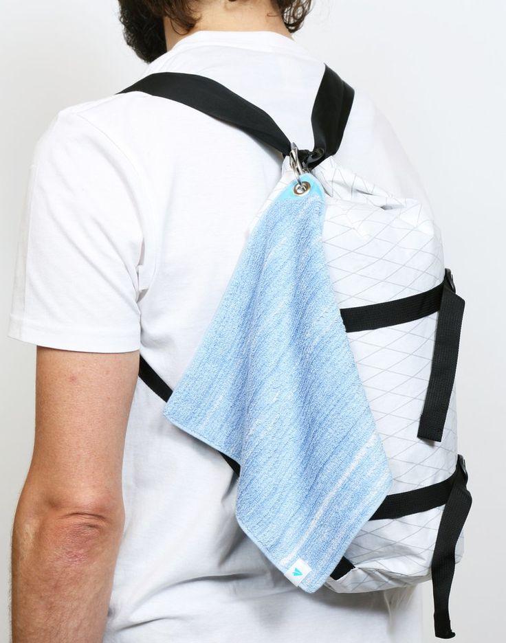 今治タオル | Hiker's Towel