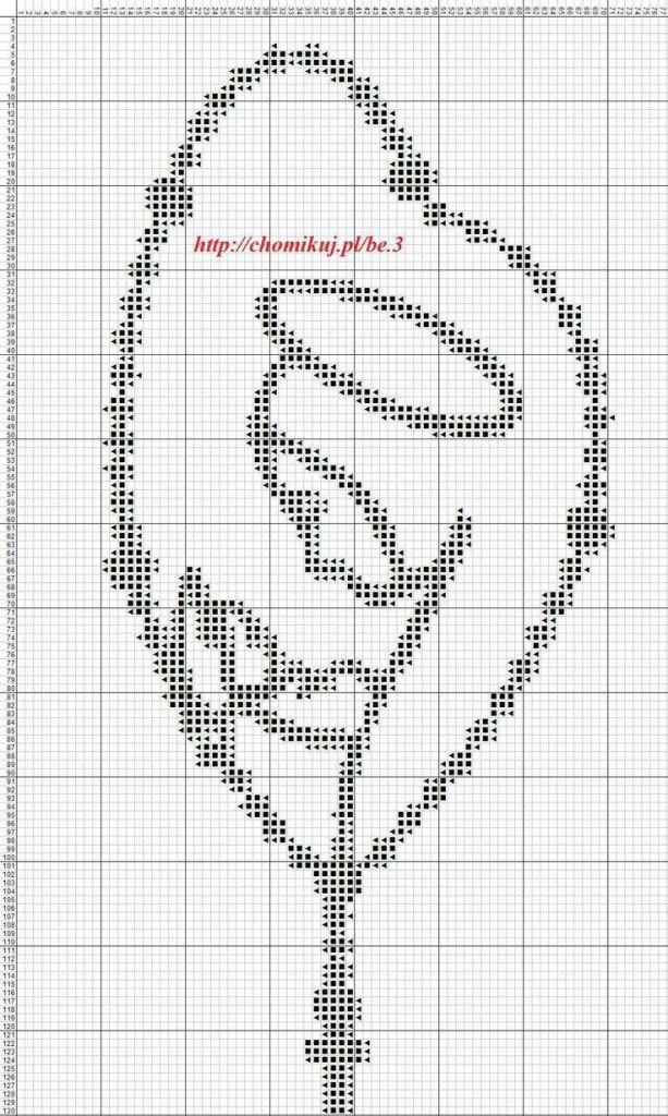 rosario-punto-de-cruz.jpg (613×1024)