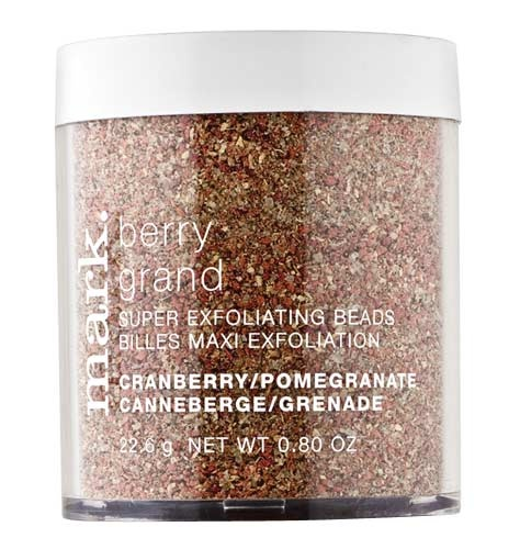 Mark By Avon- Berry Grand Super Exfoliating Beads