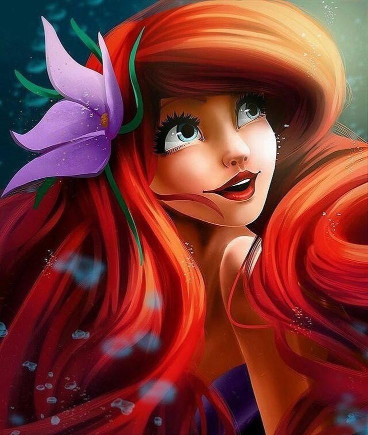 Belle Ariel!!