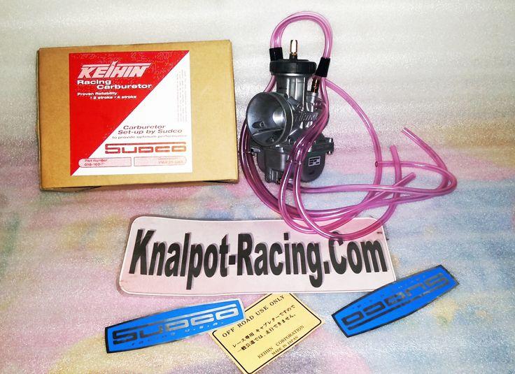 Karburator PWK 35 QAS untuk motor balap | Knalpot-Racing.Com