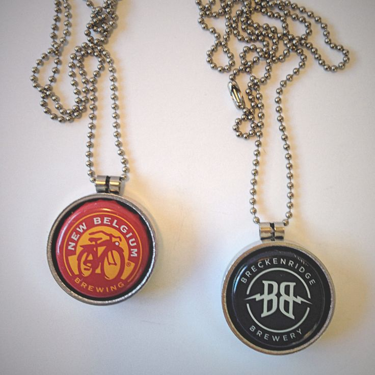 Clearance interchangeable bottle cap necklace craft for Beer cap jewelry