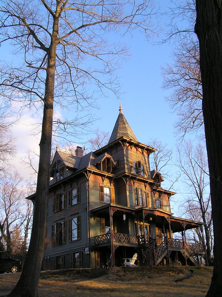 2644 Best Images About Abandoned Mansions On Pinterest