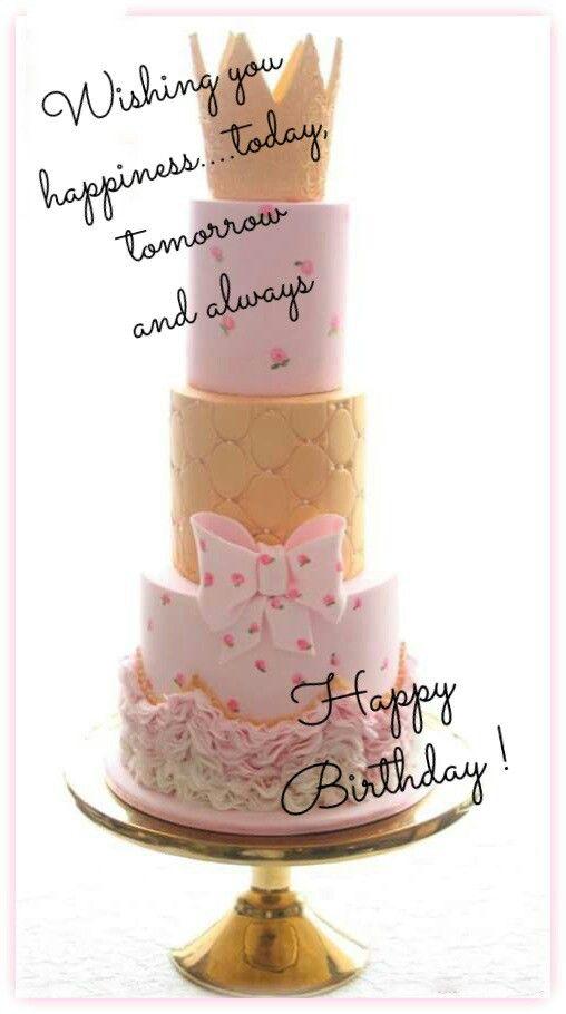 Happy Birthday    Birthdaycake