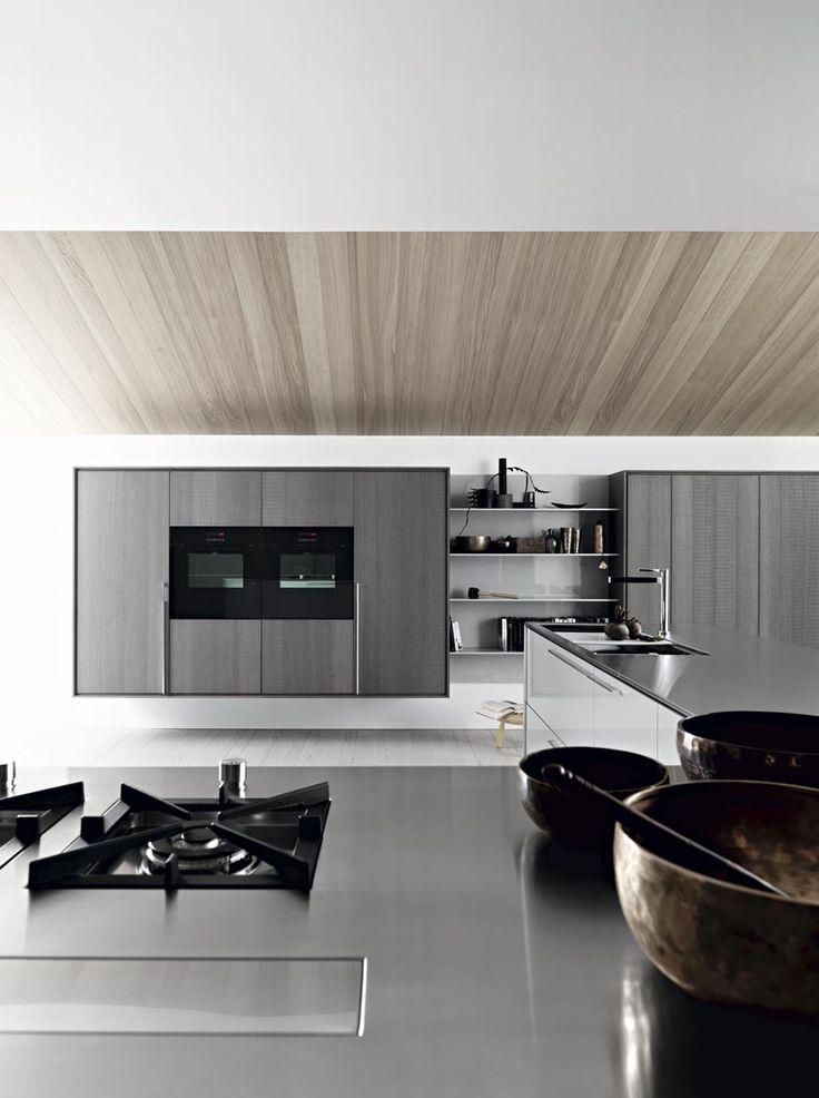 14 best Cesar Kitchens - Kalea images on Pinterest Kitchens - technolux design küchen