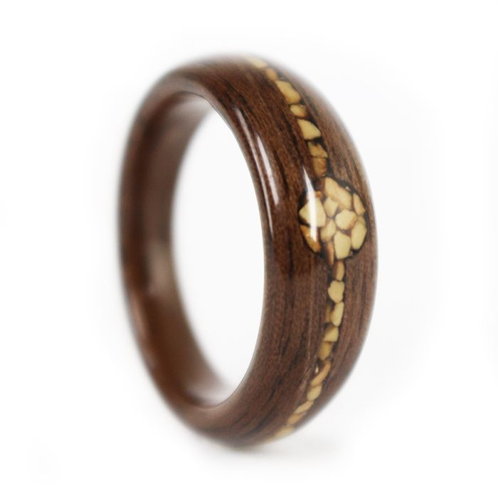 Non Metal Wedding Bands >> 846 Best Rings Non Metal Images On Pinterest Wood Rings Wooden