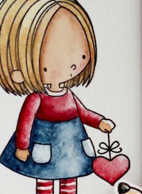 Peppermint Patty's Papercraft