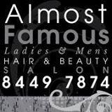 Almost Famous Salon