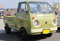 Mazda Porter