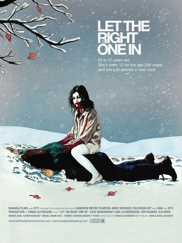 Let The Right One In Vagina 72
