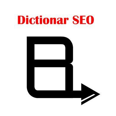 dictionar seo litera B