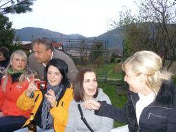 #Kunčice, 23.04.2010, sraz s absolventy #SŠCR #JiříHrdý #Valašsko #Beskydy #Morava