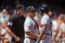 Atlanta Braves Baseball News, Schedule, Roster, Stats