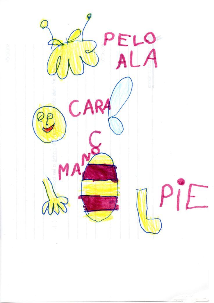 """""""Diccionario de la Abeja Maya"""" Marzo 2013"""
