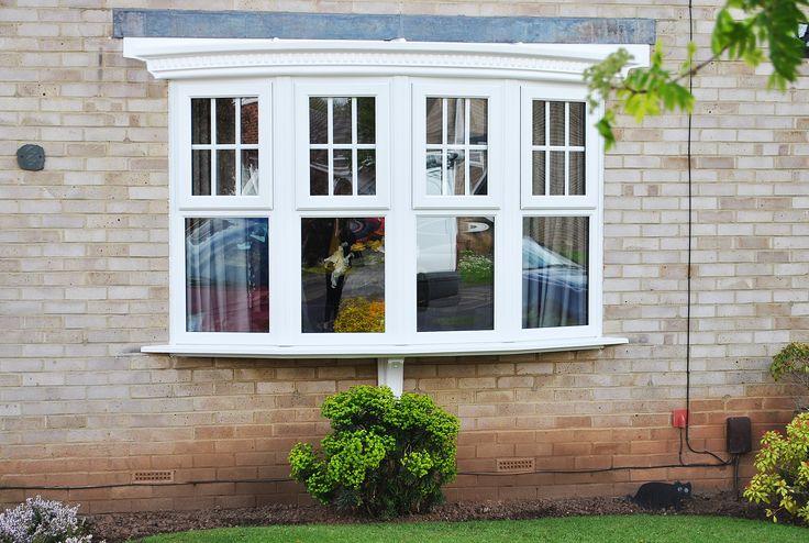 Rsultat De Recherche DImages Pour Bow Window Moderne  Facade