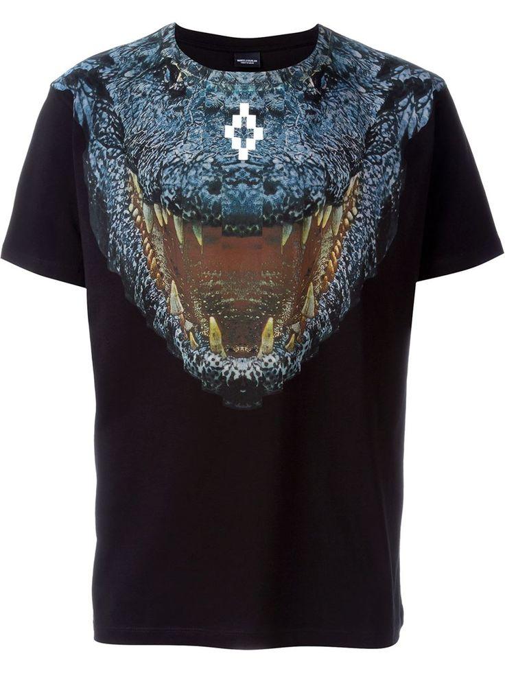Marcelo Burlon County Of Milan ' Recoleta' T-shirt